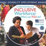 Inclusive Workplace Promotional Picture