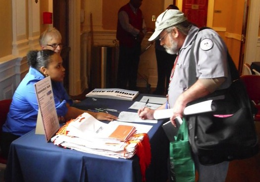 People with Disabilities/Disabled Veterans Job Fair