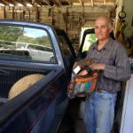 Veteran Gets Ramp for Wife