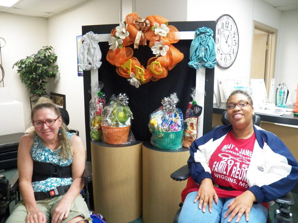 A & D Custom Gift Baskets